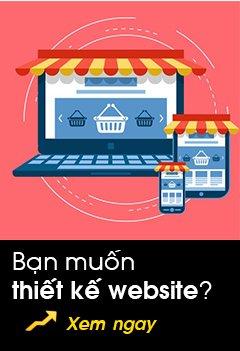 Nhận thiết kế website giá rẻ